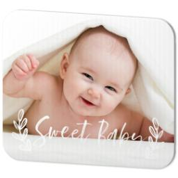 Thumbnail for Mouse Pad with Sweet Baby design 2